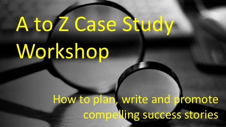 8-a-to-z-case-study-workshop