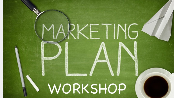 Marketing Plan Workshop