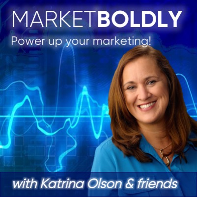 Market Boldly