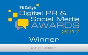 PR-Daily Award