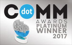 Dotcomm Award